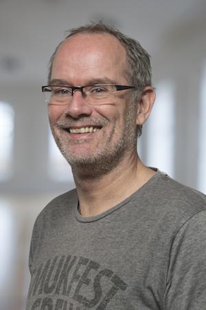 Thomas Bauder Jensen