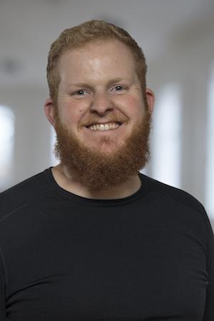 Niels Friis Østergaard Lajer