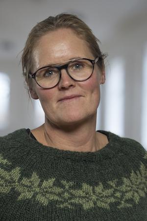 Trine Bach Skovsen