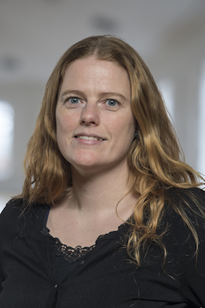 Jette Kristine Olsen